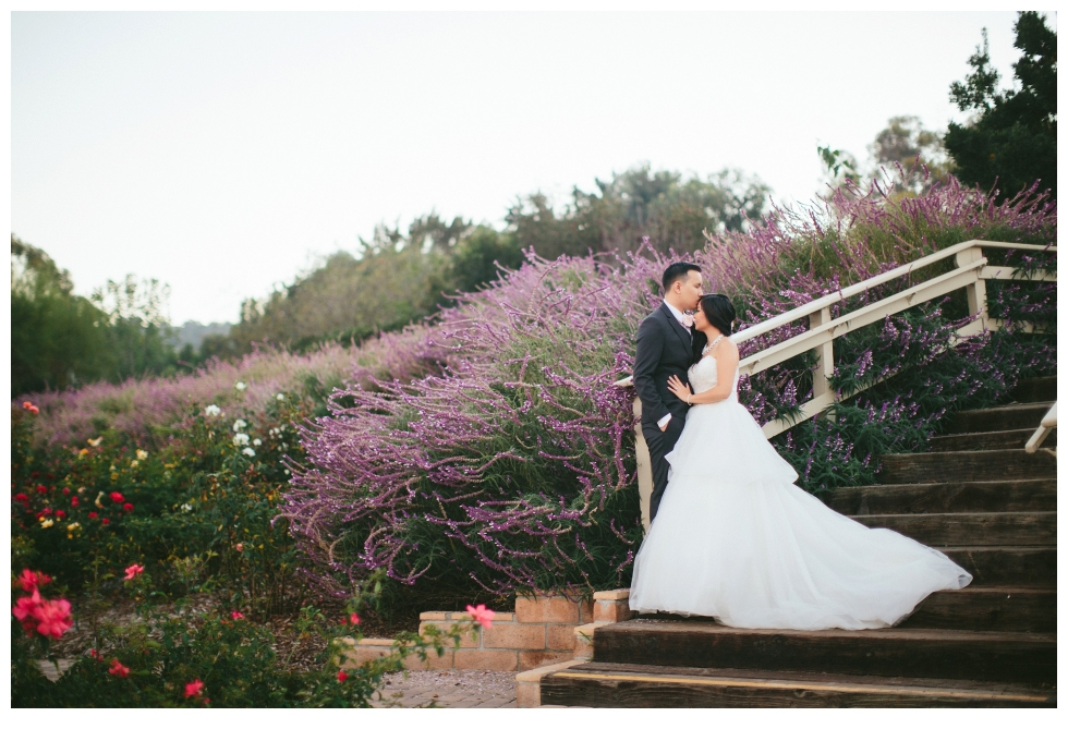 South Coast Botanic Garden Wedding Photos Garden Ftempo